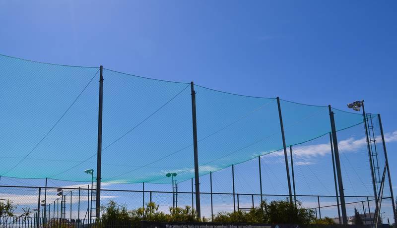 nets for mini soccer fields
