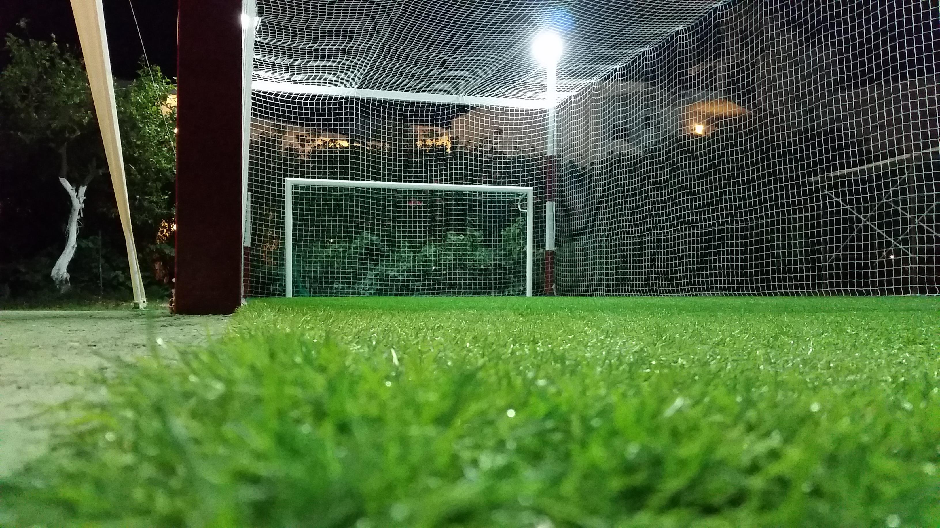nets for mini soccer