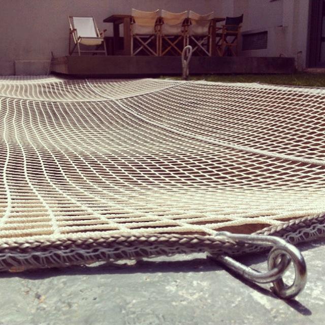 δίχτυα ασφαλείας για πισίνες